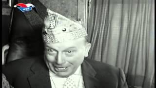 Karl Schmitz-Grön & Karl Berbuer - Kabeljau-Walzer 1960