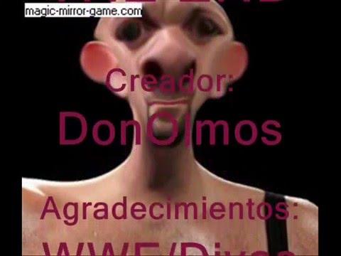 WWE/Divas al desnudo