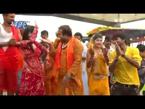 राम नाम डुबकी लगाईला - Bolo Ram Mandir Kab Banega | Devendra Pathak | 2015 Hindi Ram Bhajan video