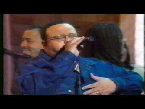 Fred Hammond - Dwell