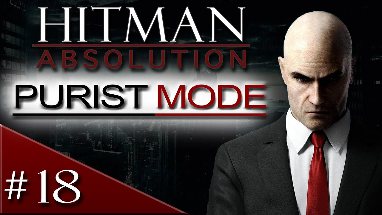 Agent 47 Gameplay 18 Agent 47 Style hd