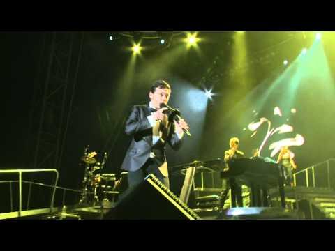 Tiziano Ferro - E Raffaella è mia (Live in Rome 2009) DVD