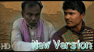 Amar Sona Jadur Mukh-New Version By Habibur Bangla HD Song 2017|Amar Sona Jadur mukh bangla song2017