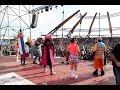 Celebración Día del Niño #Antofagasta #LaMuniCumple