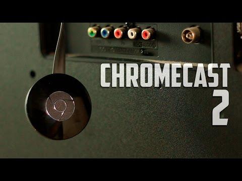 Google Chromecast 2, review en español