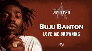 Buju Banton - Love Me Browning - Official Audio   Jet Star Music