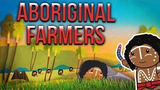 How Aboriginals Made Australia