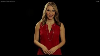 Kasia Bodurka The Weather Network Reel 2015