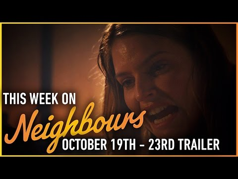 This Week On Neighbours (October 19th-23rd)