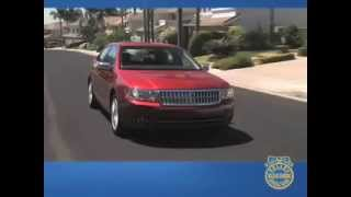 2008 Lincoln MKZ Review - Kelley Blue Book