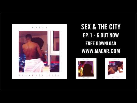 Maear - Sex & The City