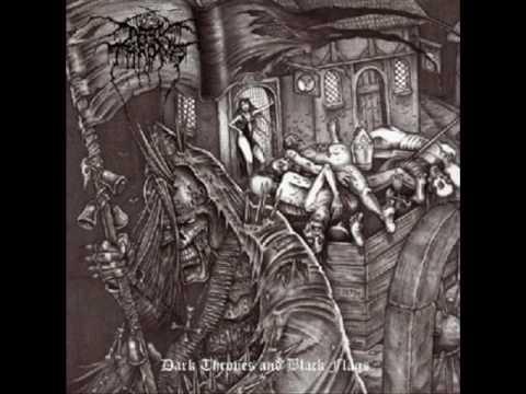 Darkthrone - Hiking Metal Punks