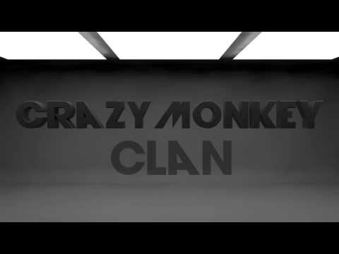 black ops 2 CrazyMonkeyClan Intro