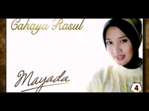UMMAH - MAYADA ( CAHAYA ROSUL )