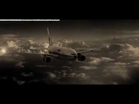 Malaysia Airlines flight 370 Disappear