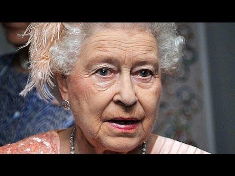 Queen Elizabeth II is Going Broke