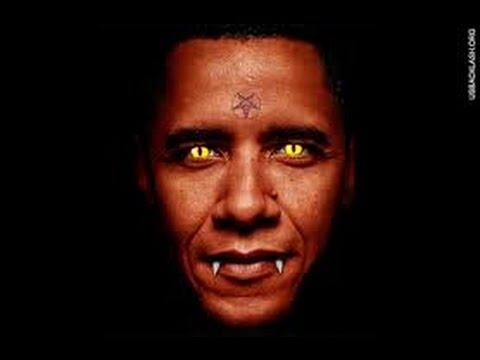 Barack Obama é o anticristo gay- parte 2