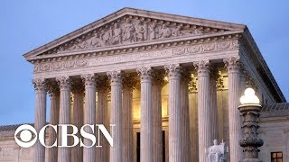 Supreme Court to rule on 3 major cases that could impact 2020