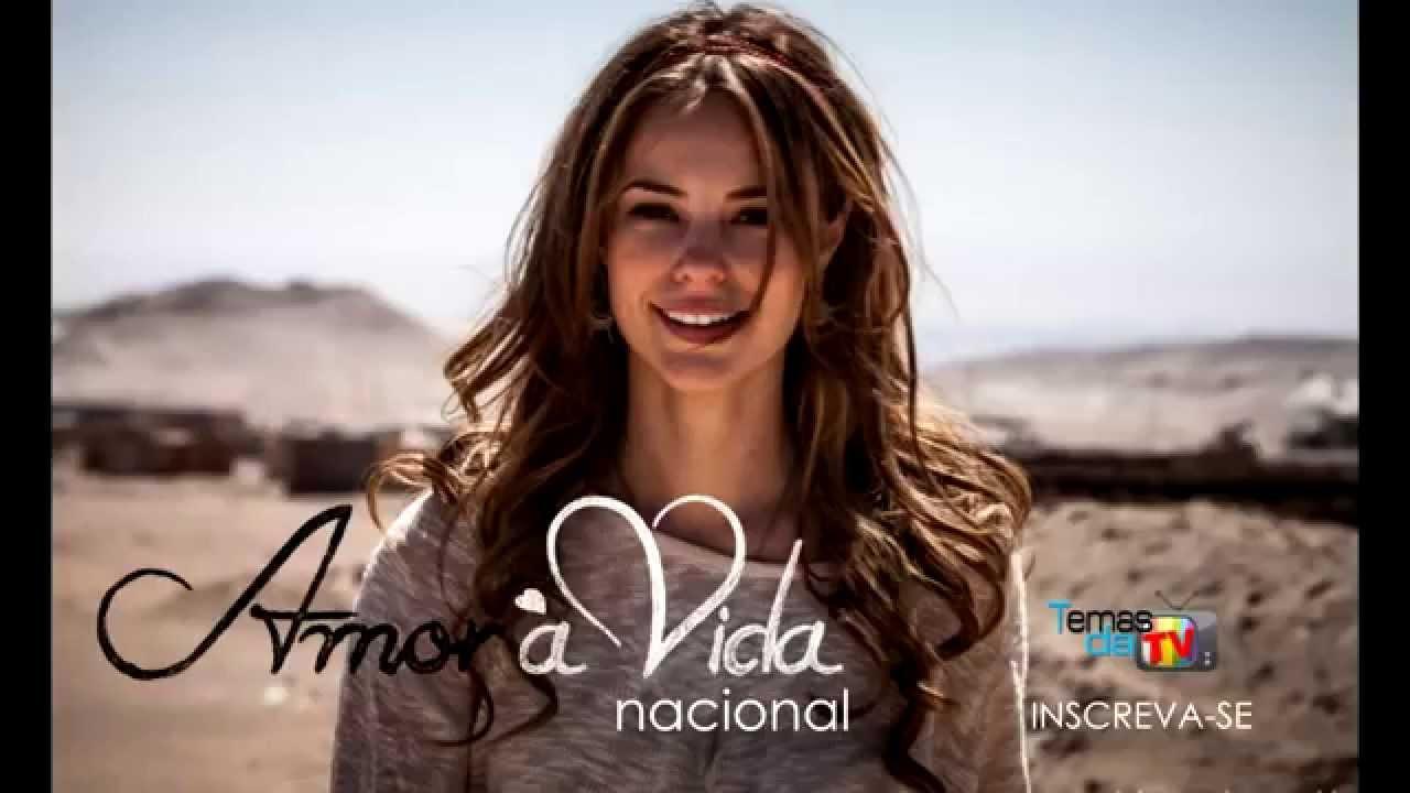 Trilha sonora nacional da novela amor 224 vida cd completo youtube