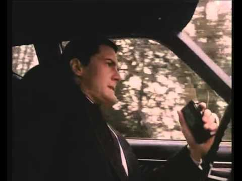 Twin Peaks - Cooper's First Appearance - S1E1: Pilot