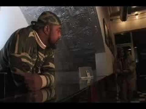 Sean Price - Mess You Made (Feat. Block McCloud)