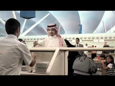 New King Abdulaziz International Airport Project