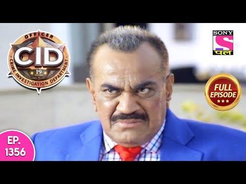 CID - Full Episode 1356 - 03rd February , 2019 thumbnail