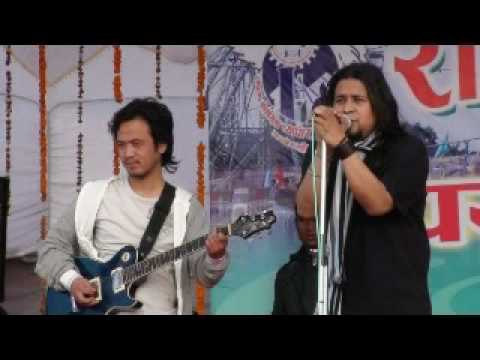 Timro tyo muskaan by Axis Band