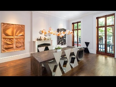 Sarah Jessica Parker sells NYC townhouse for $18.25M