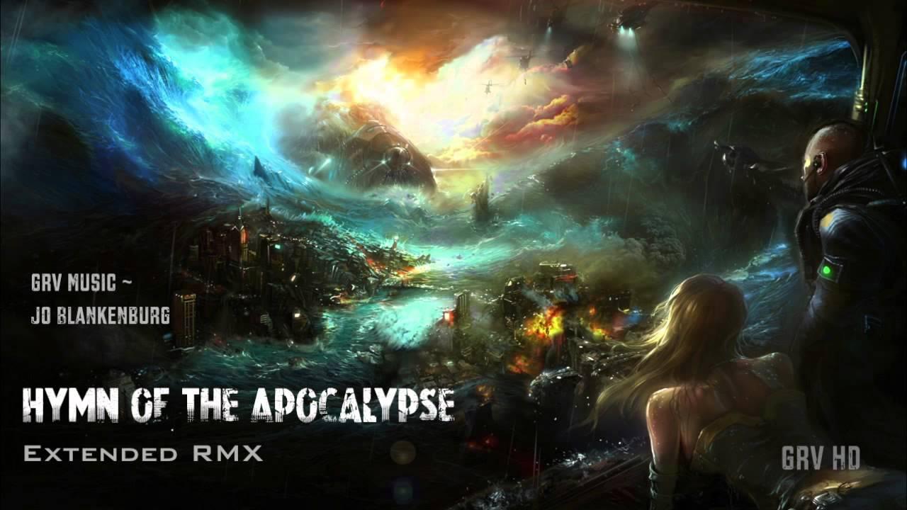 Hymn of the Apocalypse [Extended RMX] ~ GRV Music - Jo Blankenburg - YouTube