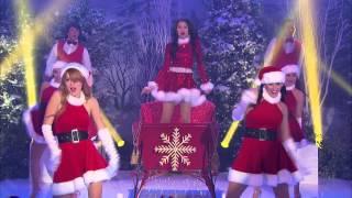 Zendaya Video - Bella Thorne and Zendaya - Shake Santa Shake