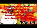 Bao Le - Foolish Heart w/ Lyrics (Request)