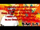 Bao Le - Foolish Heart w/ Lyrics (Request)