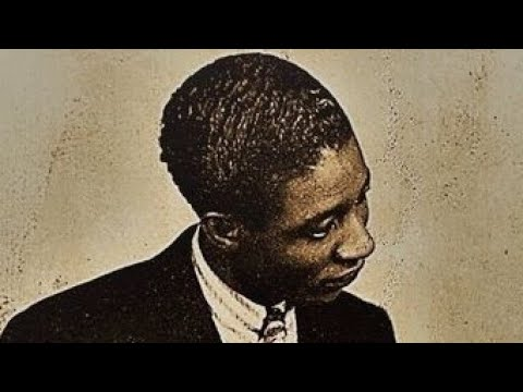 'That's Love' LONNIE JOHNSON (1941) Blues Guitar Legend