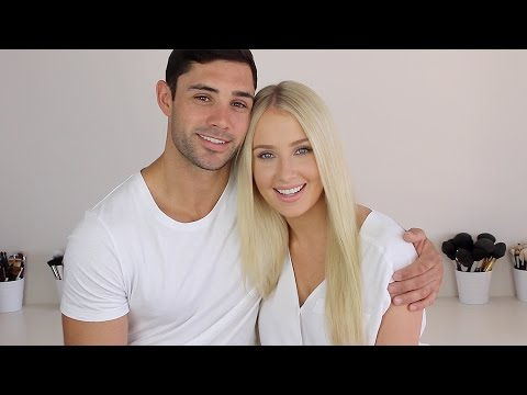 The Boyfriend Tag! | Lauren Curtis video