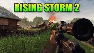 Rising Storm 2 - Epic Vietnam FPS