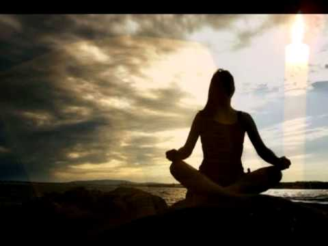 Evening Prayer-Calm Me Lord