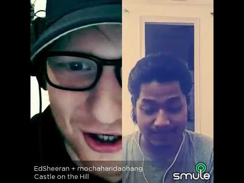 Castle On The Hill | Ed Sheeran and Daohang.