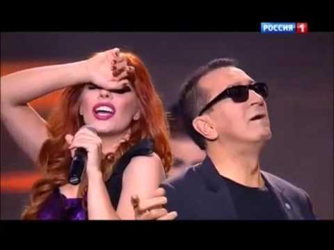 А  Буйнов, А Стоцкая - Кайфуем