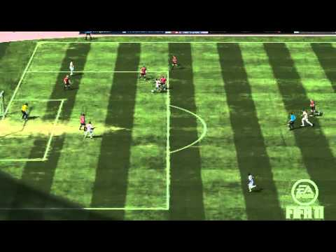 Ligatreff Spieltag 5: Stuttgart - Nürnberg 2:0 (2. Tor: Didavi)