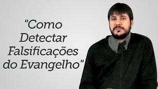 """""""Como Detectar Falsificações do Evangelho"""" - Herley Rocha"""