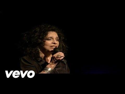 Gal Costa - O Amor (Live)