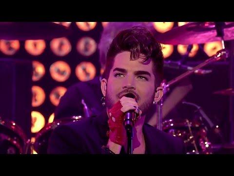 1080 HD: Queen + Adam Lambert - Rock Big Ben Live - New Years Eve 2014 - Full concert (No glitch)