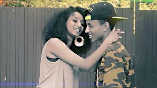 "Bella and Ezzy - HEDALECH ""ሄዳለች"" - (Official Music Video) - New Ethiopian Dancehall Music 2015"