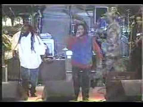 Freddie McGregor, Dennis Brown, Sugar Minott, Coco Tea pt1 Video