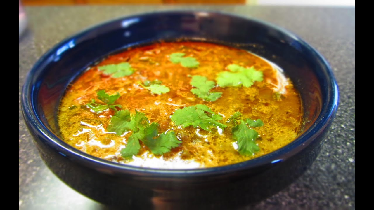 Rajasthani Buttermilk Curry Recipes — Dishmaps