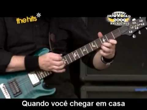 Funeral For A Friend - Streetcar(Live At Download Festival 2006) Legendado PT-BR