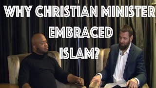 Video: Why Christian Minister US Marine Embraced Islam