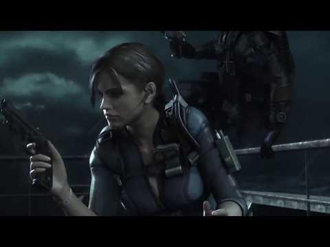 Resident Evil Revelations - Trailer annonce PS4 et Xbox One