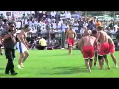 Kabaddi In Canada 2010  Season Best Match Young Kabaddi Club Tournament Young Vs Vancouver  Part 1 video